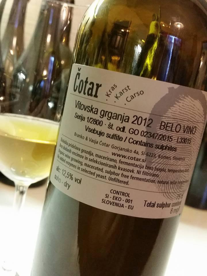 Il mondo del vino